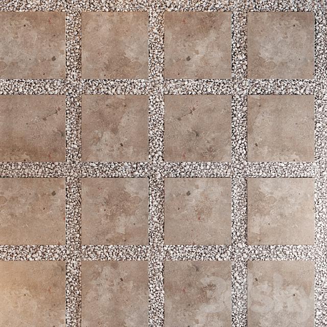 floor stone 02