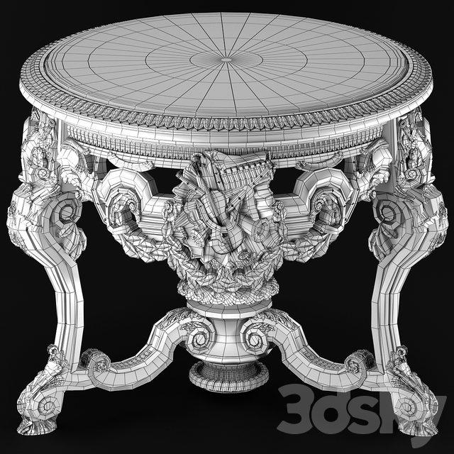TABLE RIVA MOBILI