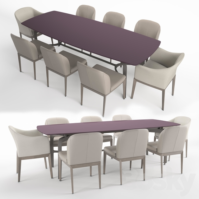table and chairs Vol-1
