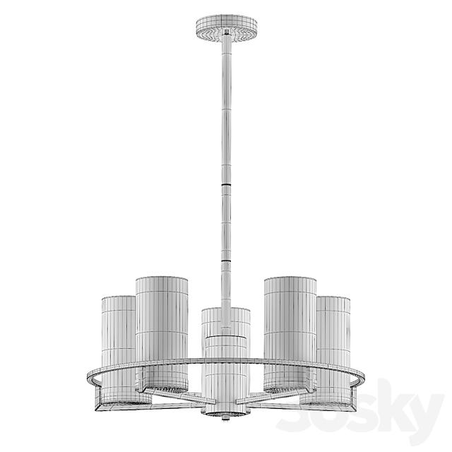 Odeon Light 4817/5 KAVO