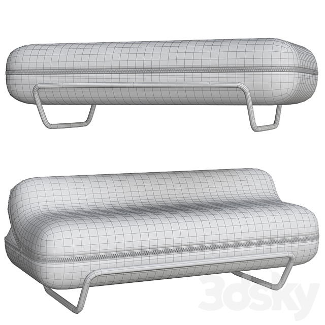 Sofa cama eclosion