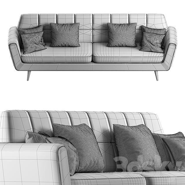 Modern Sofa Styles small Living room