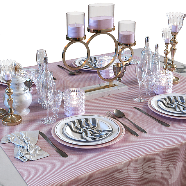dining table set 017