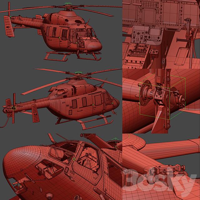 Helicopters Ansat Aurus