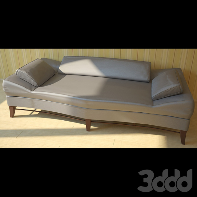 Donghia VICTOIRE DAYBED