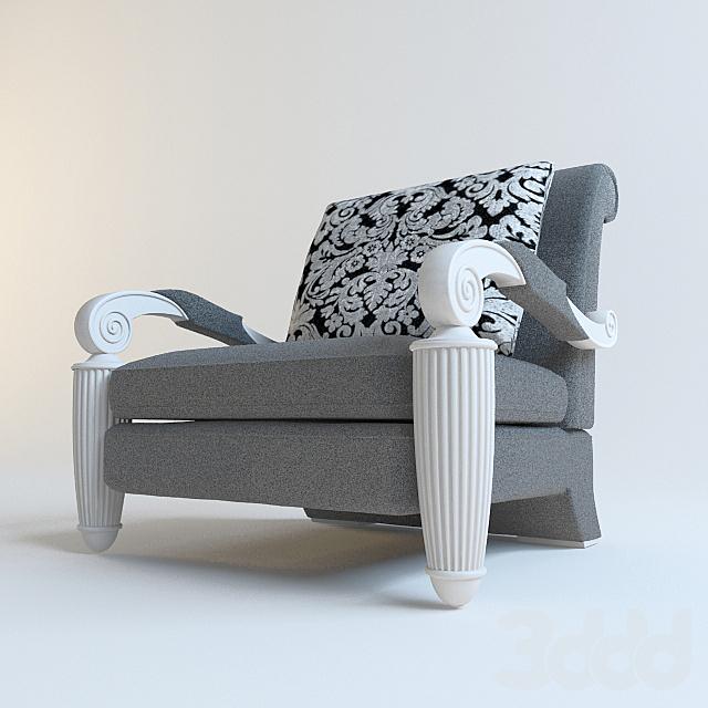 кресло Elledue