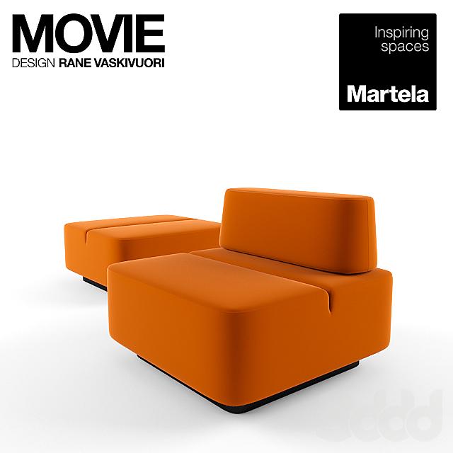 Martela / Movie