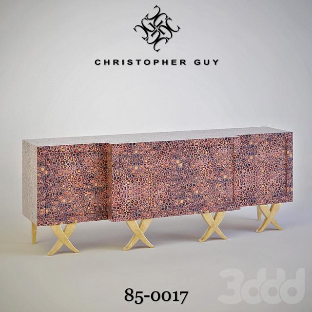 Christopher Guy / Sideboard 85-0017