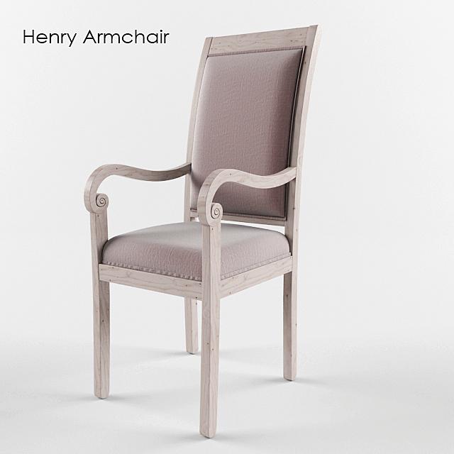 Henry Armchair
