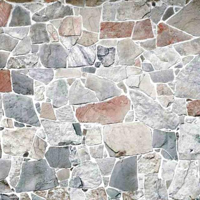 Каменное мощение