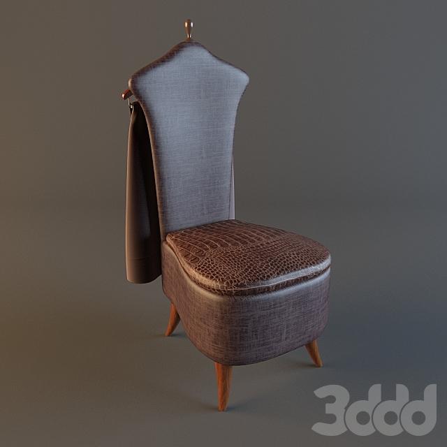 стул-вешалка ITACA