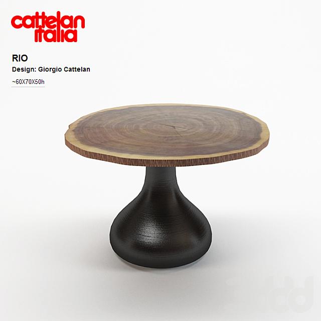Столик CATTELAN ITALIA