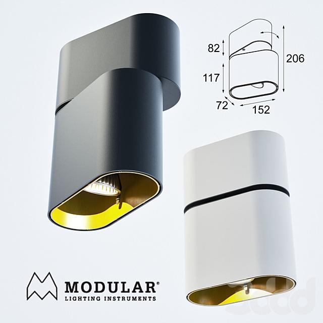 Modular, Duell surface, Nr 11070332