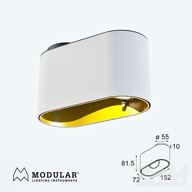 Modular, Duell surface,  №11070732