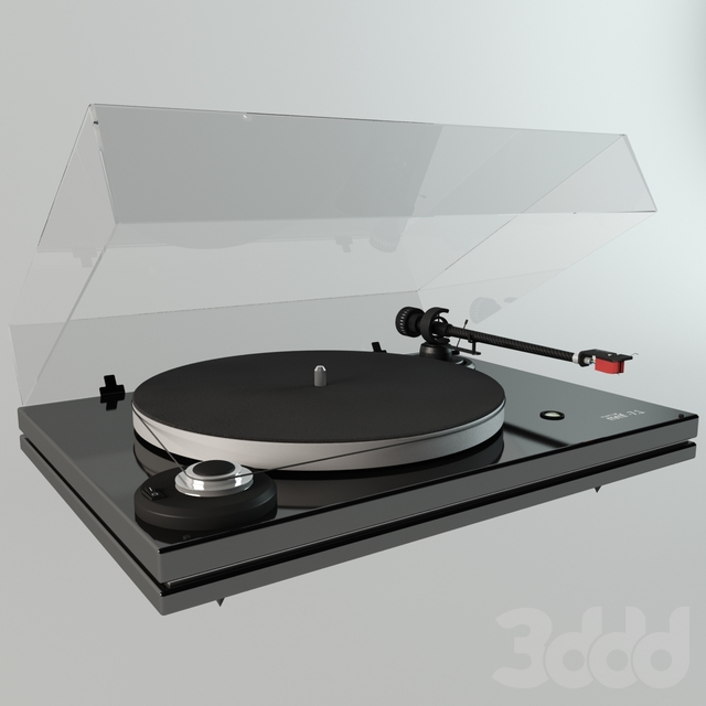 Vinyl Music Hall mmf-7.1