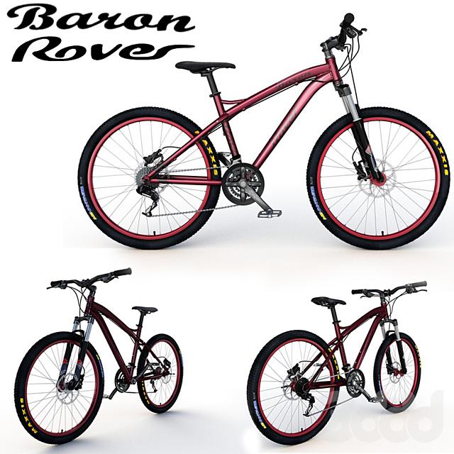 Baraon Rover Bike