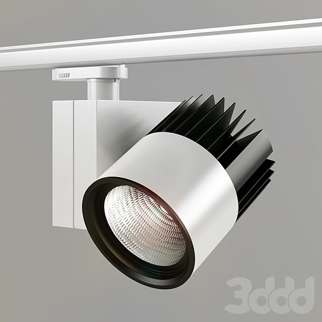 Светодиодный прожектор SANI spot БОСМА