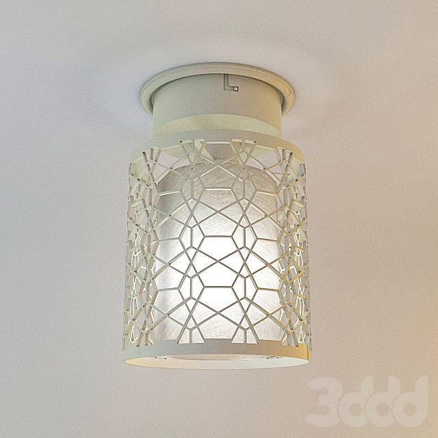 Потолочный светильник ADLER