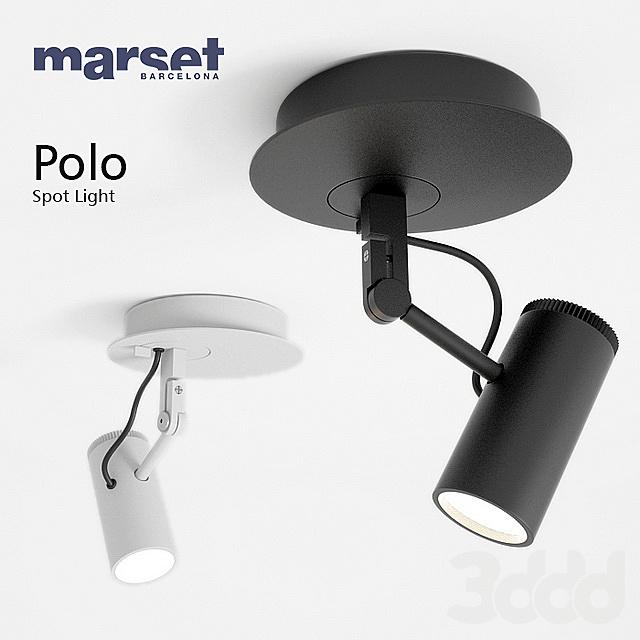 Polo Spot Light