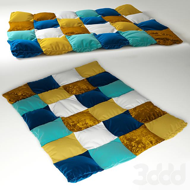 pillow-planket
