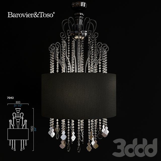 Barovier & toso Shadow Taif