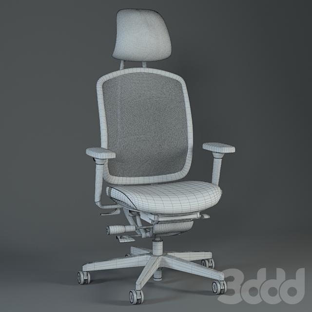 Кресло AluMedic Limited