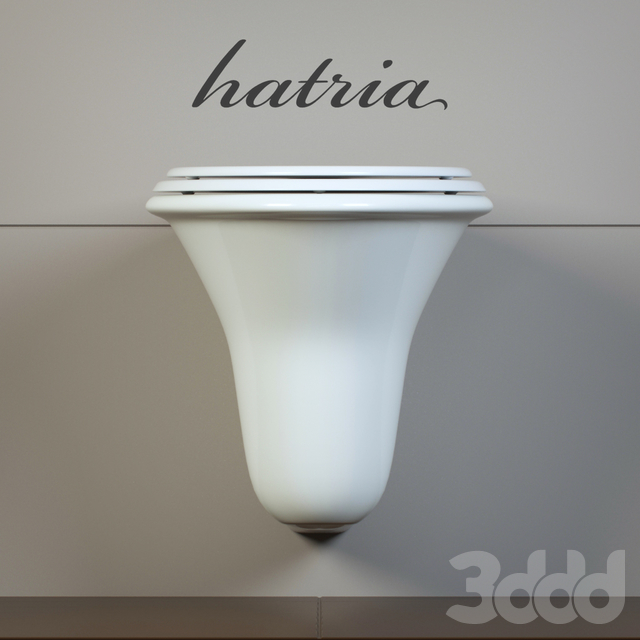 Hatria - Sculptura