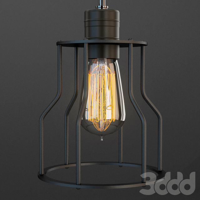 Loft светильник MD0028