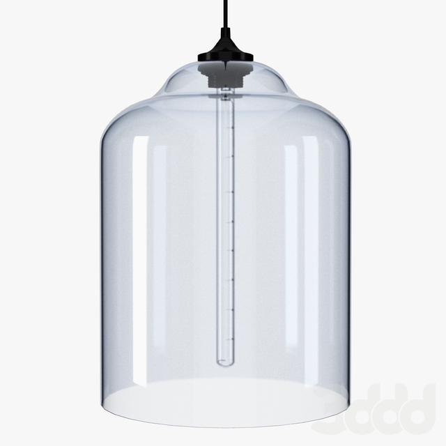 Niche Bell Jar