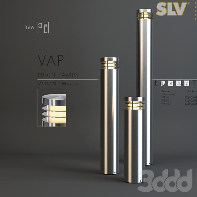 VAP 40/70/100 & 40/70/100 LED