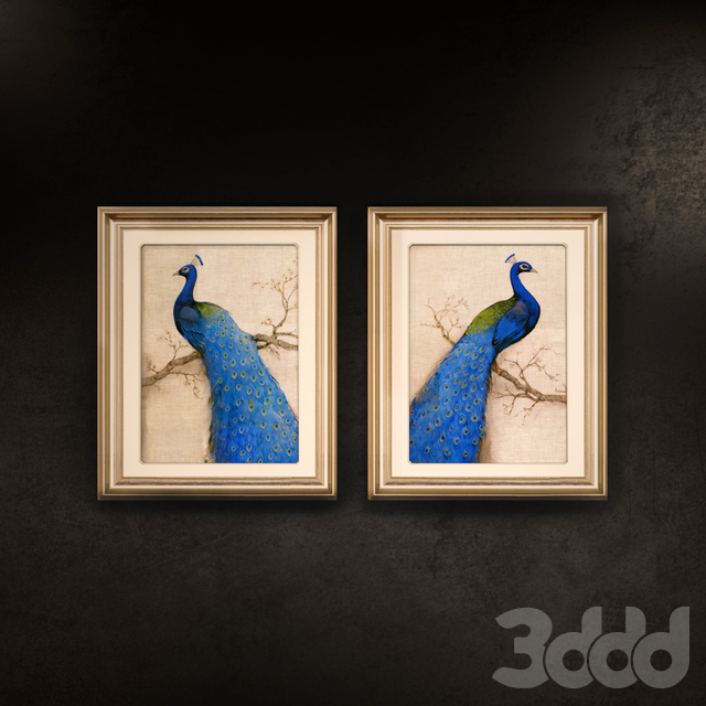 Картина в раме (сборник 17)