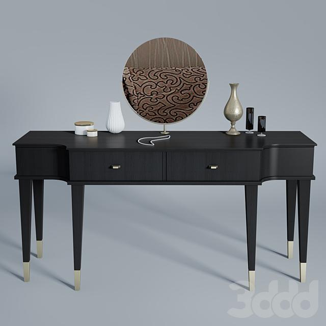 Туалетный столик Desire, Opera Contemporary