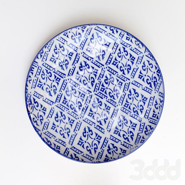 Декор для кухни (Spain)
