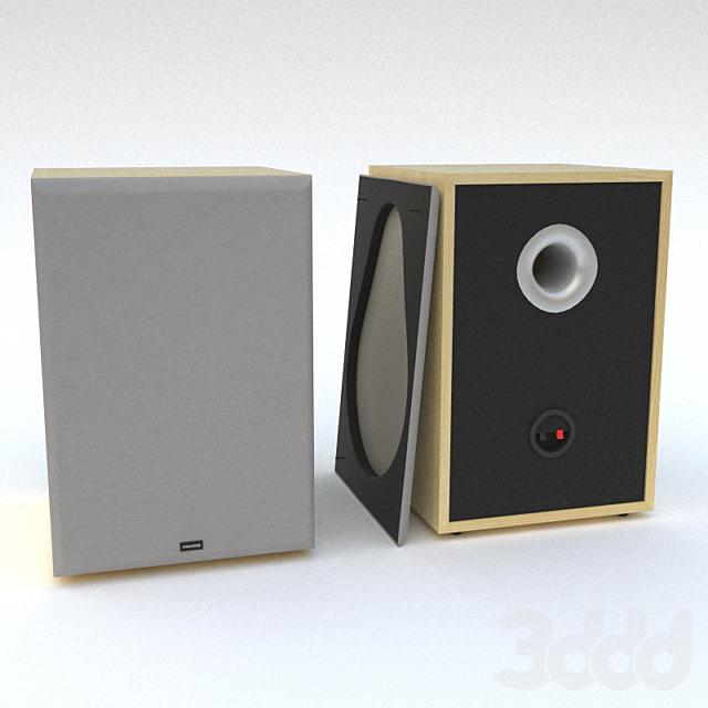 Microlab PRO 3