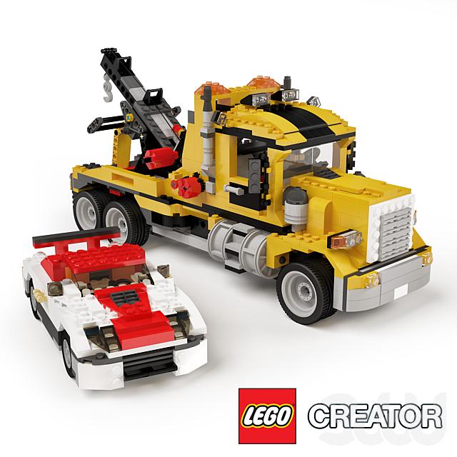 LEGO Creator Part 2