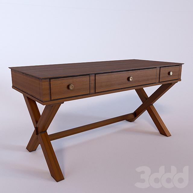 Ashley Burkesville desk