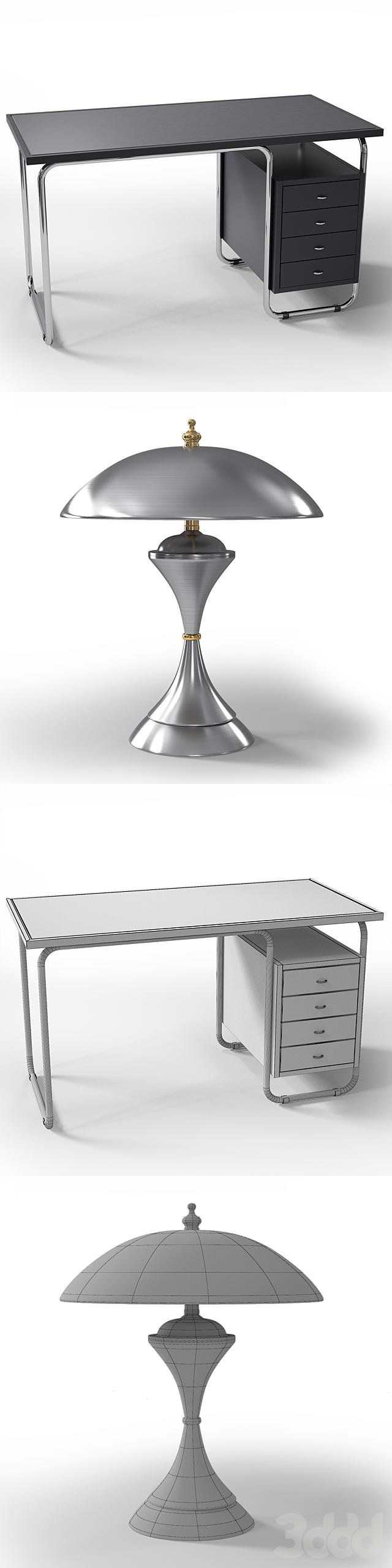 Liza 2274 and Comacina table