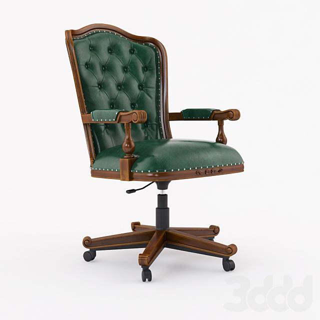 Кабинетное рабочее кресло(MSM.52)