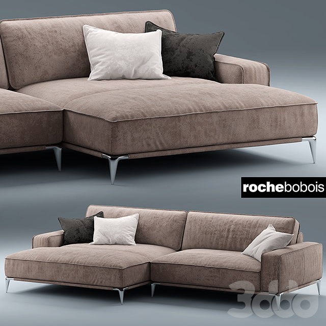 Диван rochebobois DANGLE ELLICA