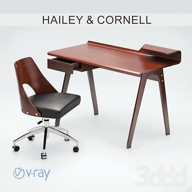 Cornell & Hailey