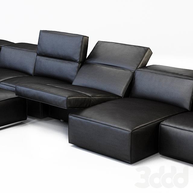 CINEAK Gramercy набор модулей мебели для домашнего   кинотеатра