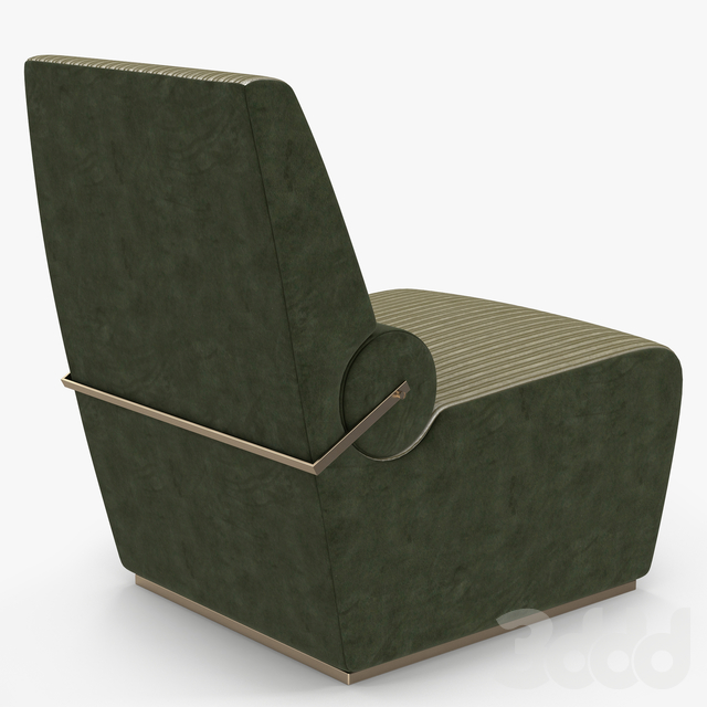 Pelcorte - Lounge Chair
