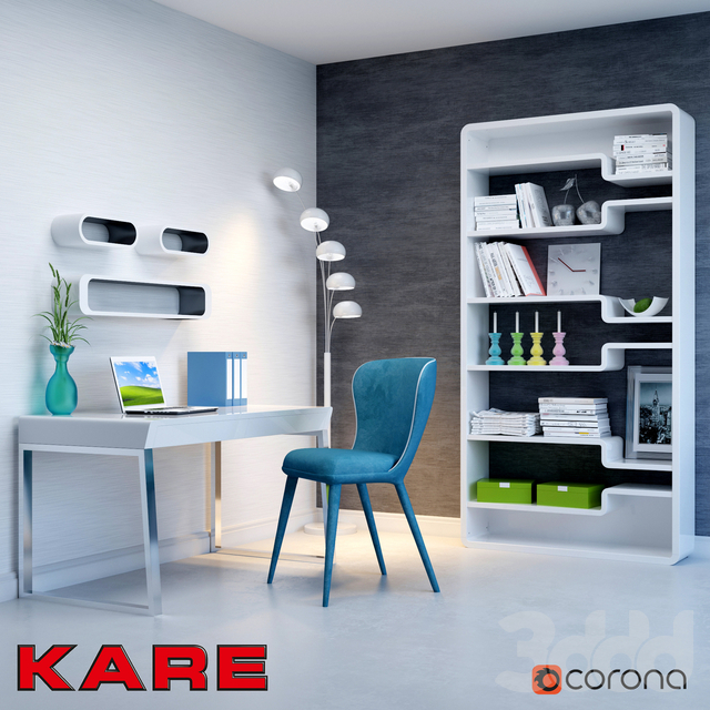 KARE furniture set
