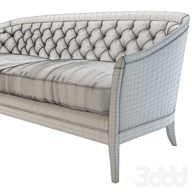 Opera Contemporary Marta classic Sofa