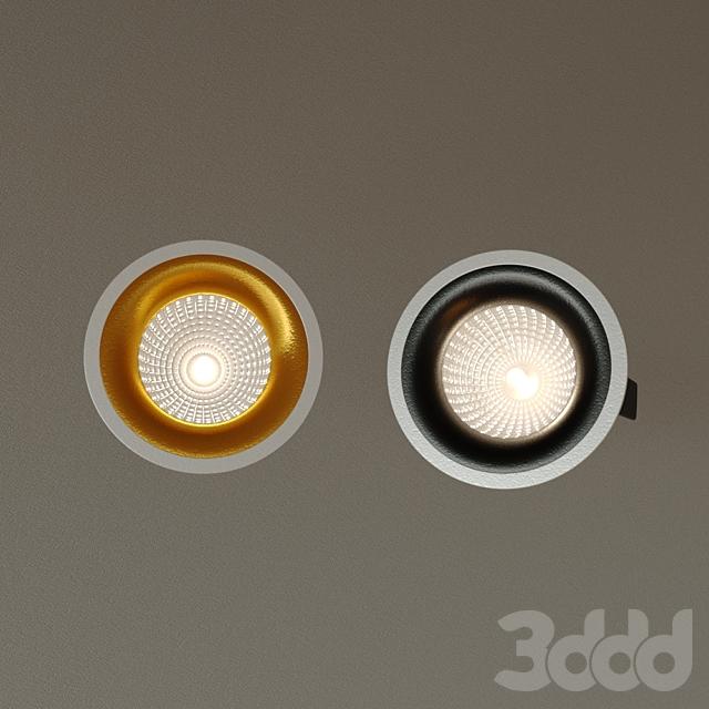 Встраиваемый светильник DS-006B60