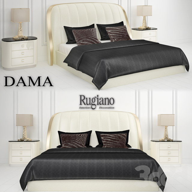 Rugiano_dama