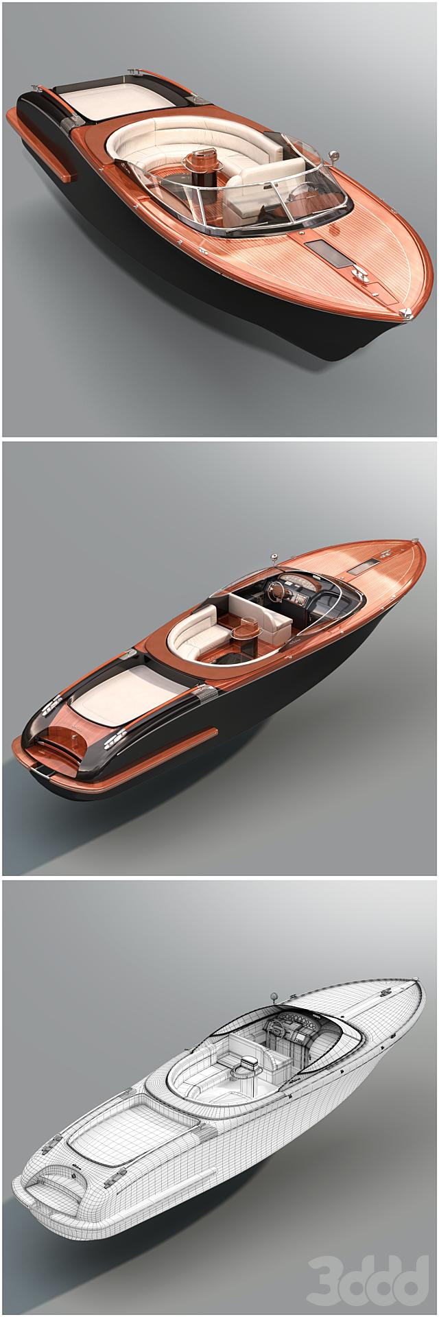 Riva Aquariva Super