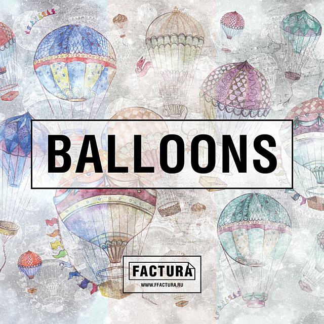 FACTURA Balloons
