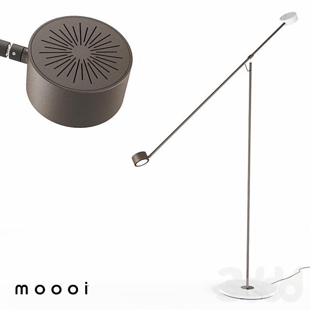 Moooi T Lamp
