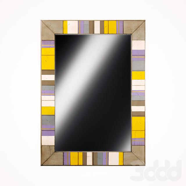 Зеркало настенное 48